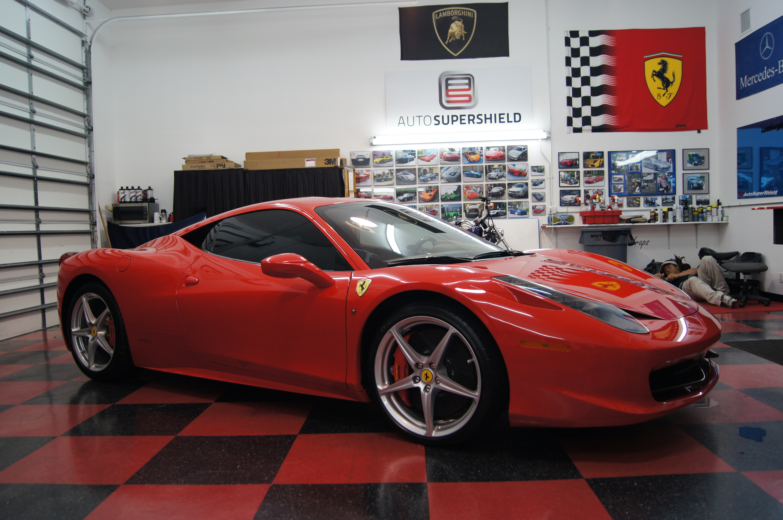 Auto SuperShield, Inc.