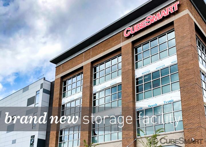 CubeSmart Self Storage - Seattle, WA 98103 - (206)401-7100 | ShowMeLocal.com