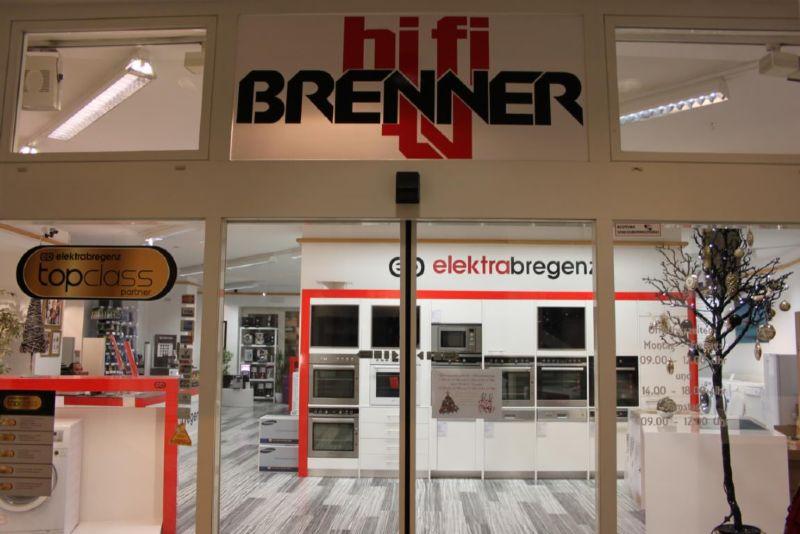 Elektro Brenner GmbH