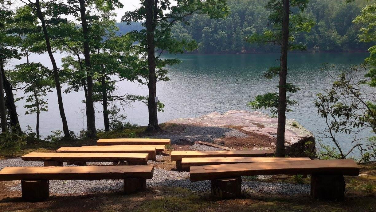 Mountain Lake Campground And Cabins In Summersville Wv