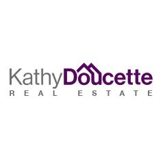 Kathy Doucette, Realtor