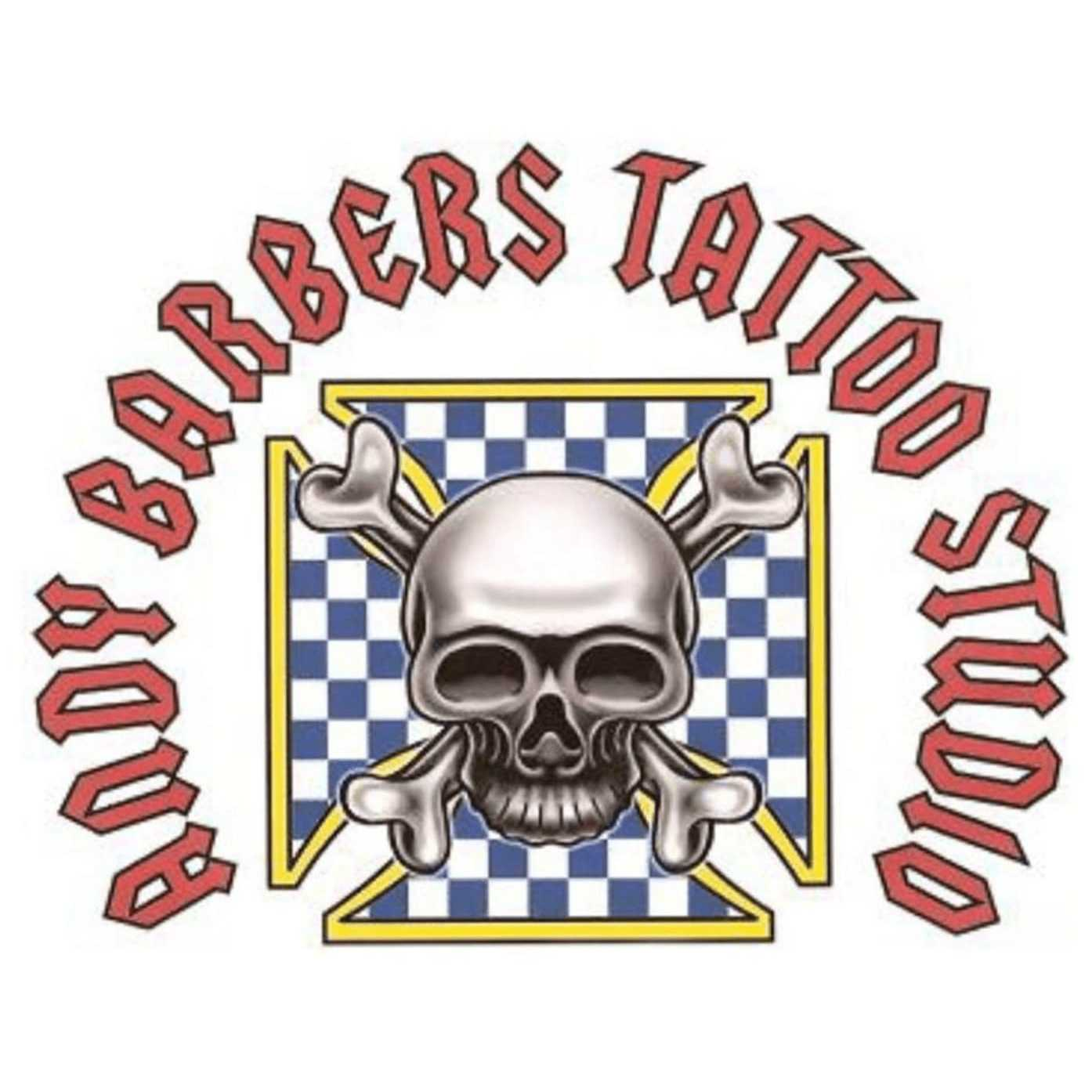 Andy Barber's Tattoo Studio - New Malden, London KT3 4NW - 020 8942 0961   ShowMeLocal.com