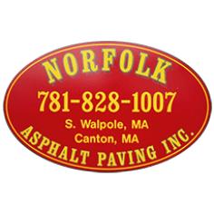 Norfolk Paving