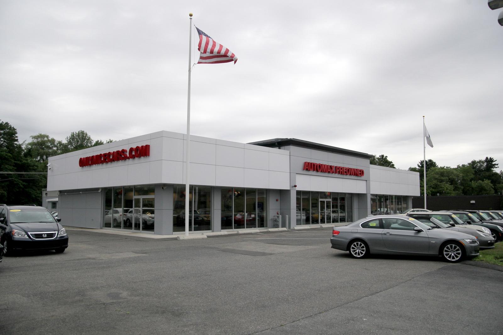 Car Dealers In Framingham Massachusetts