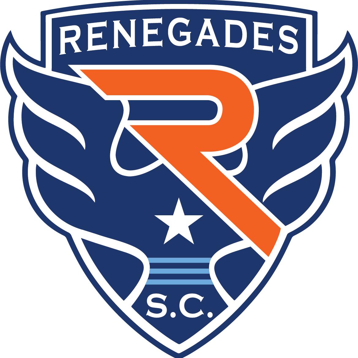 Renegades Soccer