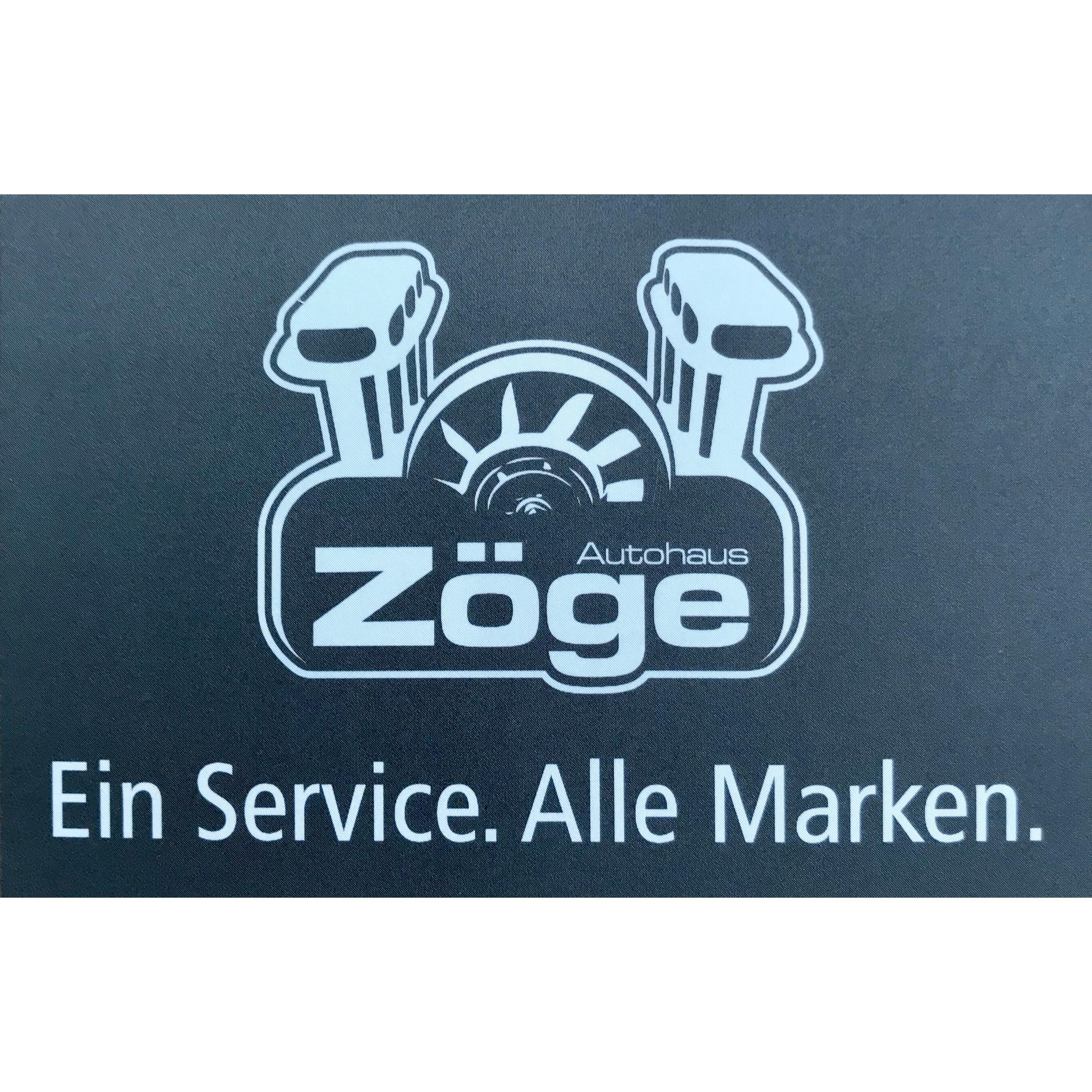 Bild zu Autohaus Zöge MAZDA SUBARU in Mansfeld im Südharz