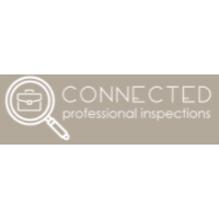 Connected Professional Inspections Logo