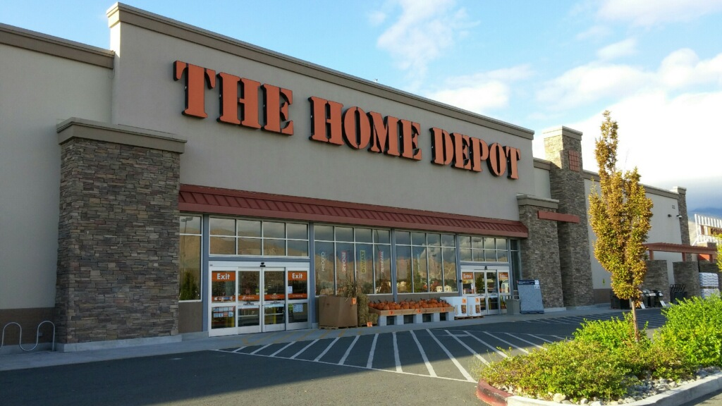 Home Depot Carson City Store Hours