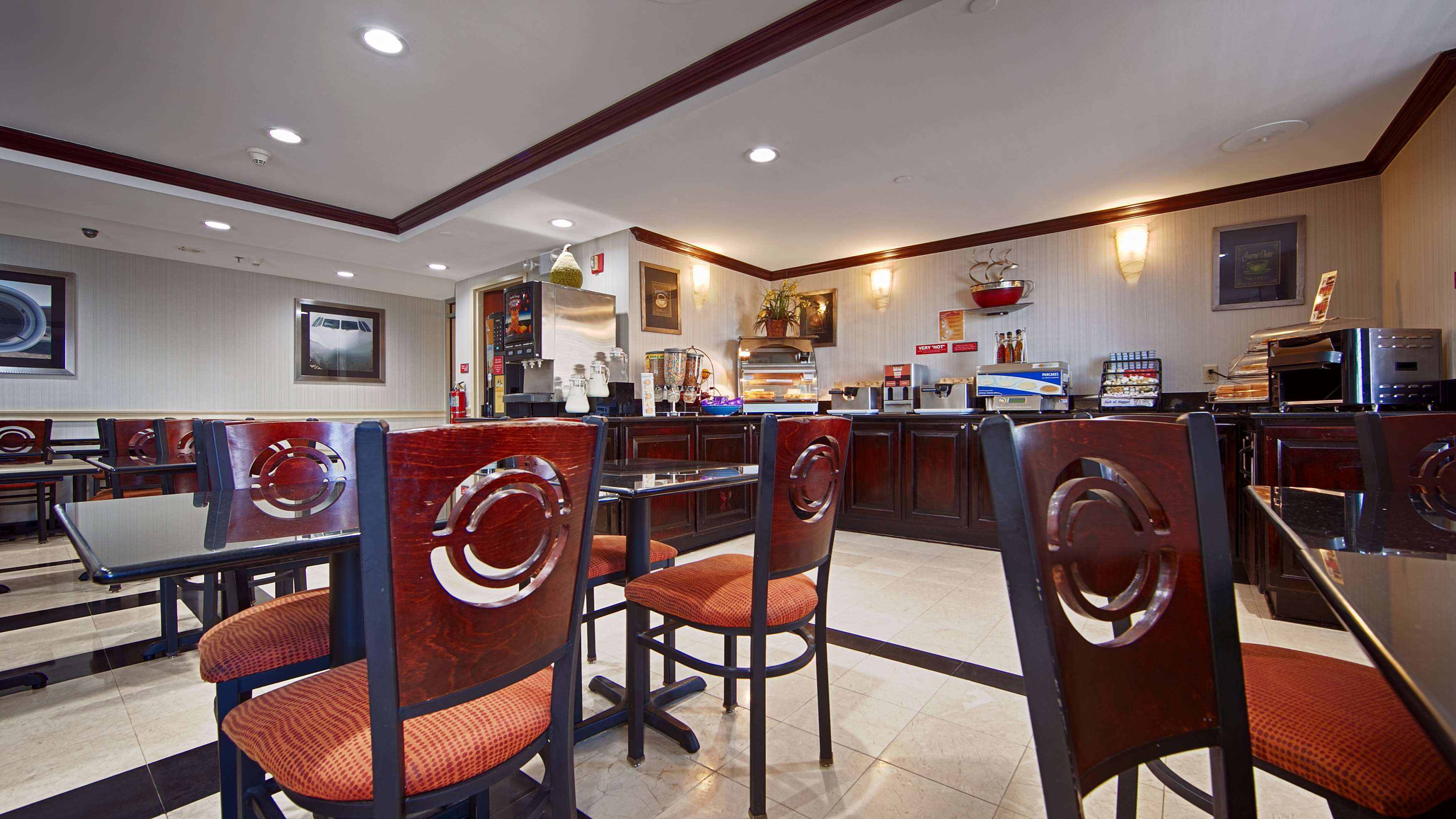 Best western jfk airport hotel in jamaica ny 11434 for Kew motor inn jamaica ny