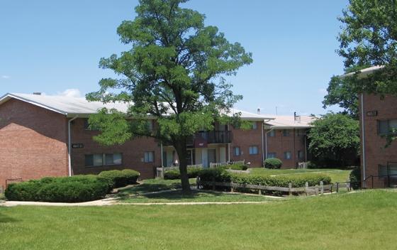 Princeton Estates Apartments Reviews