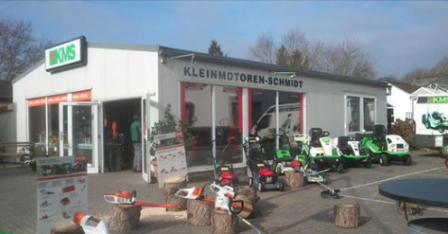 Kleinmotoren  Schmidt Ohg