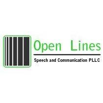 Open Lines Speech and Communication PLLC