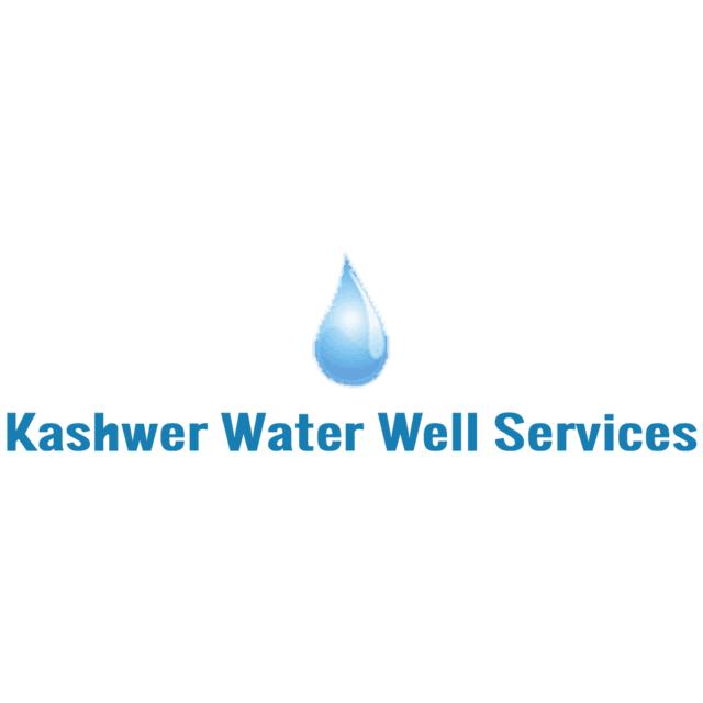 Kashwer Water Well Service LLC