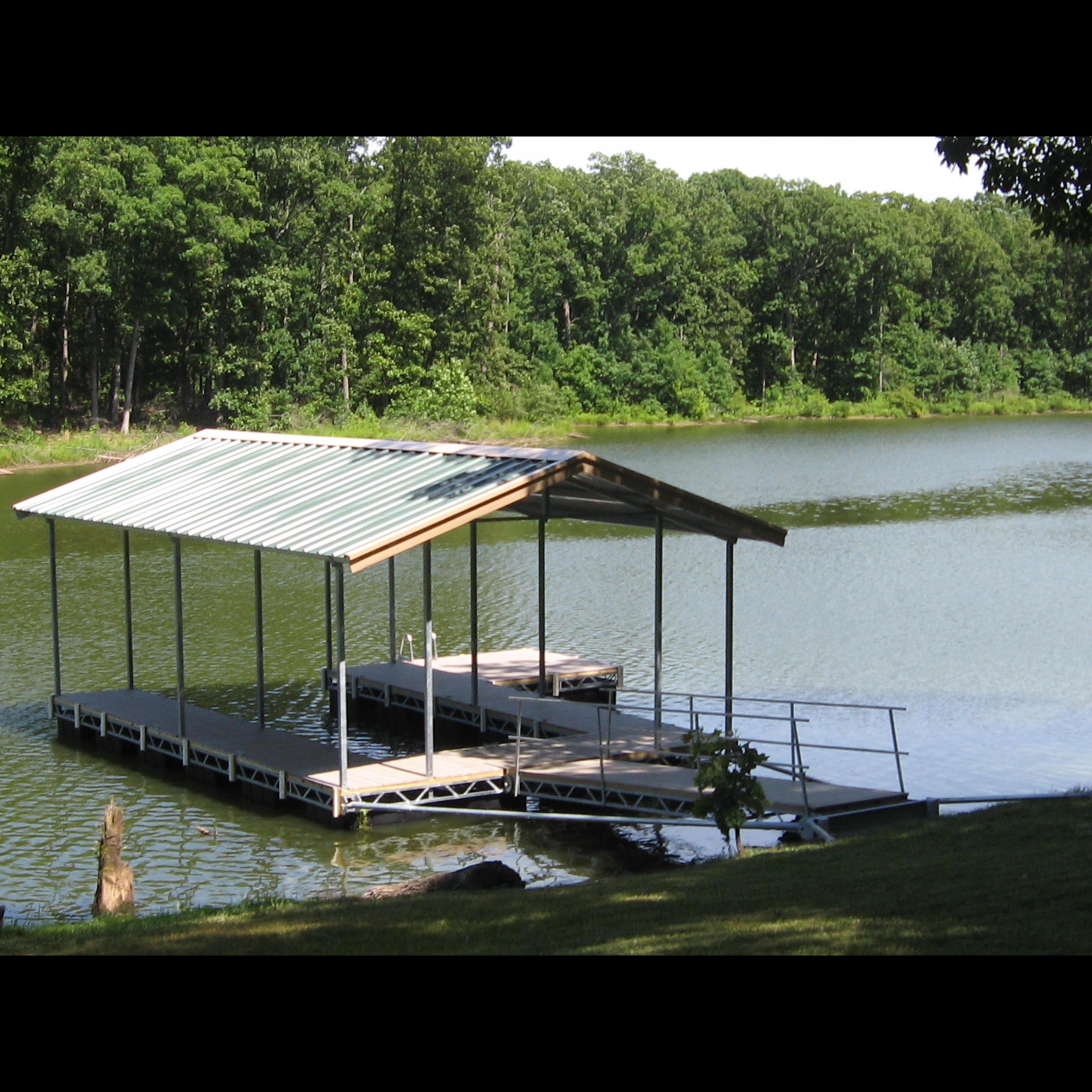 Twin Lakes Mooring LLC