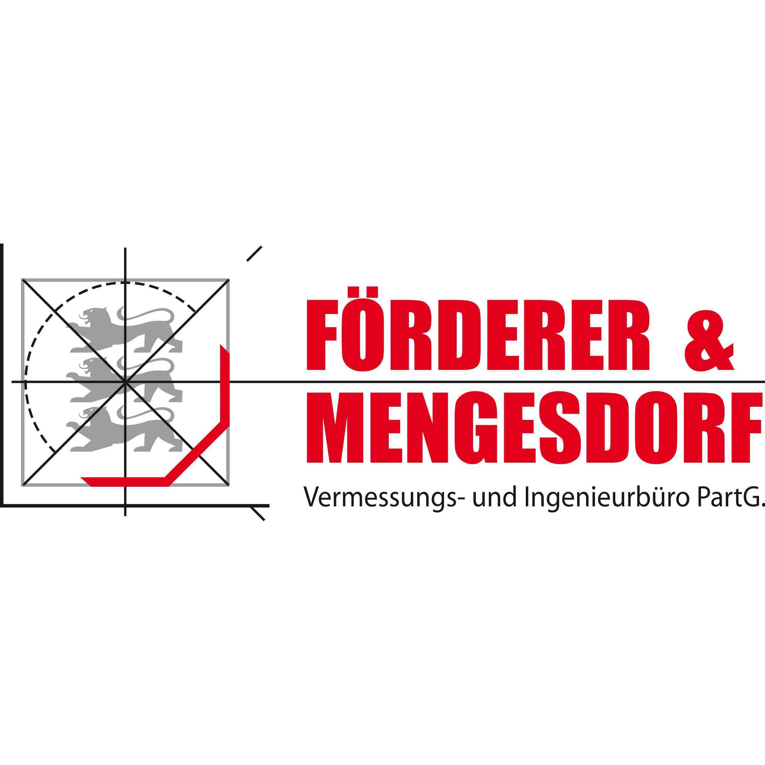 Bild zu Förderer & Mengesdorf ÖbVI, PartG in Heidelberg