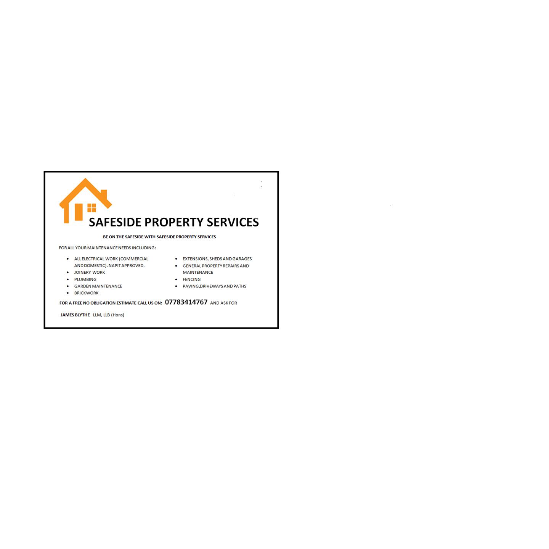 Safeside Property Services - Brampton, Northumberland CA8 7LA - 07783 414767   ShowMeLocal.com
