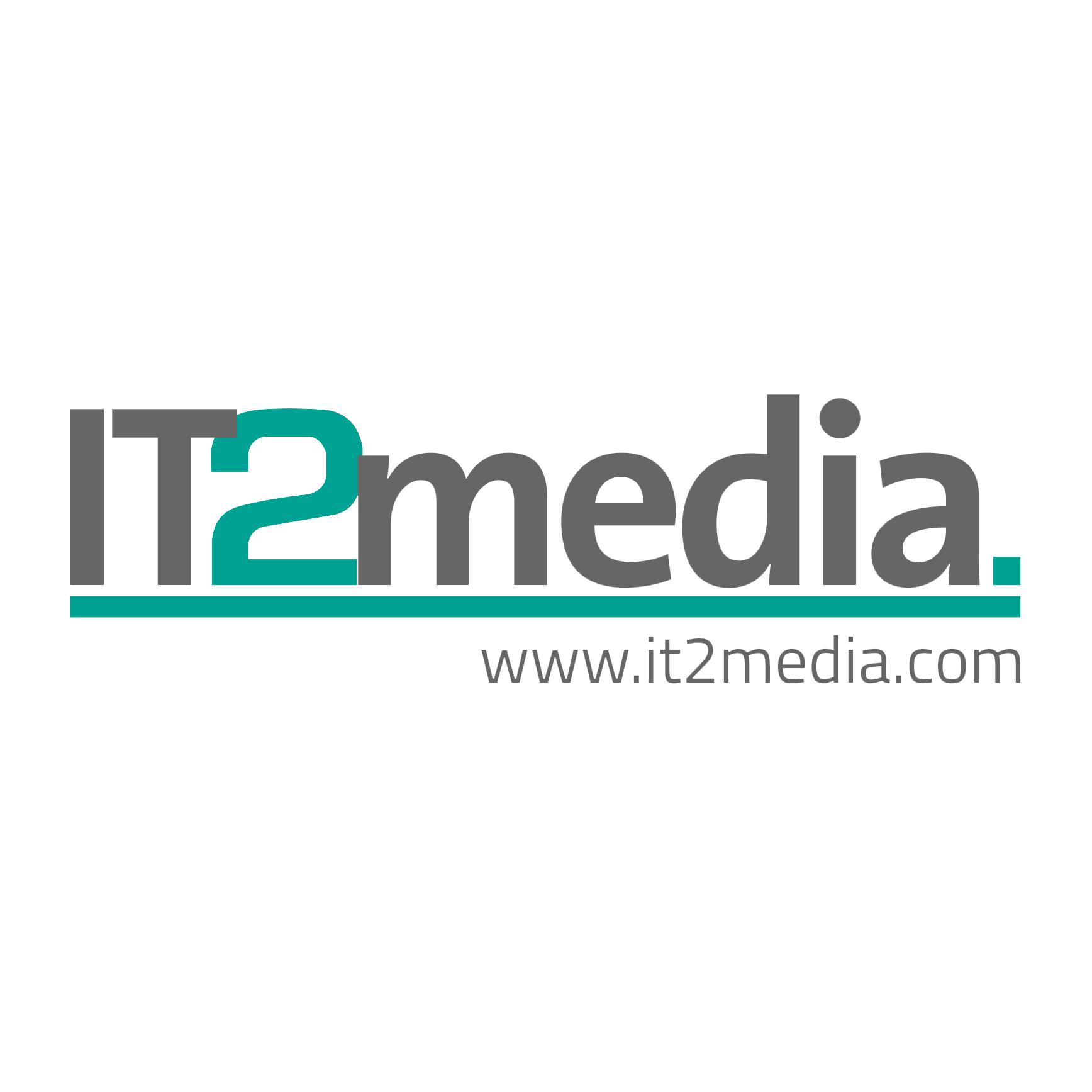 Bild zu IT2media GmbH & Co. KG in Nürnberg