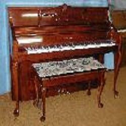 Marquez Pianos