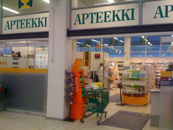 Haka-Apteekki