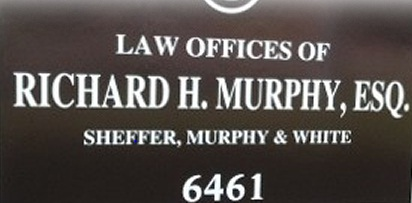 Richard H Murphy Attorney at Law