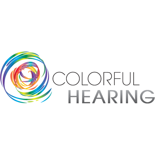 Colorful Hearing