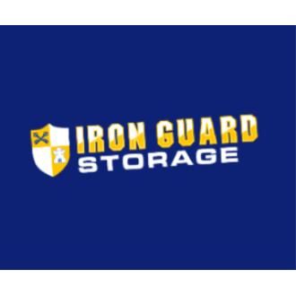 Iron Guard Storage - Del Valle