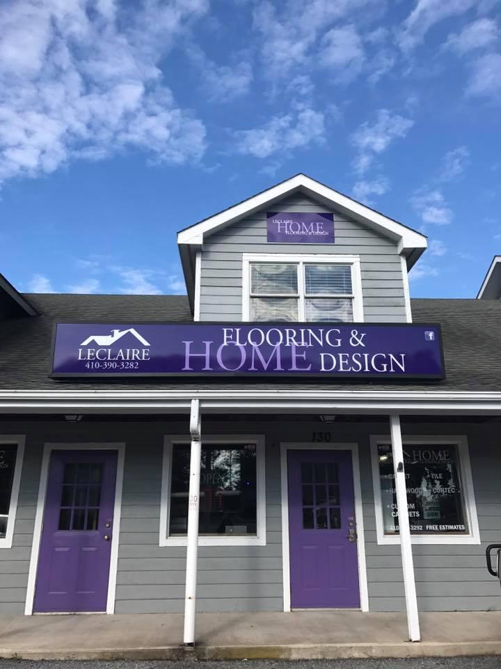 Leclaire Flooring Amp Design Ocean City Maryland Md