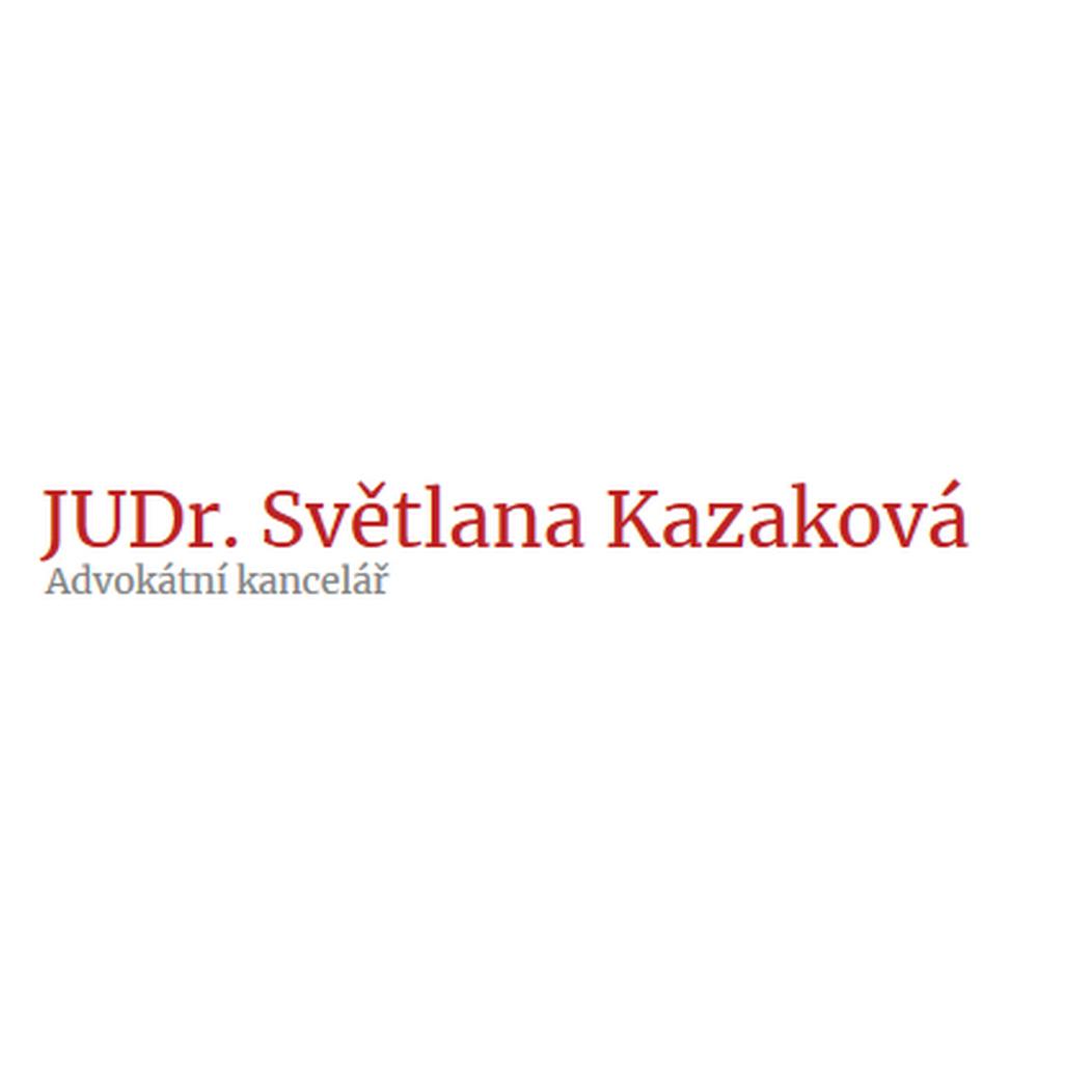 Kazaková Světlana JUDr., Advokátní kancelář