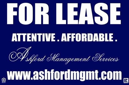 Ashford Management Services