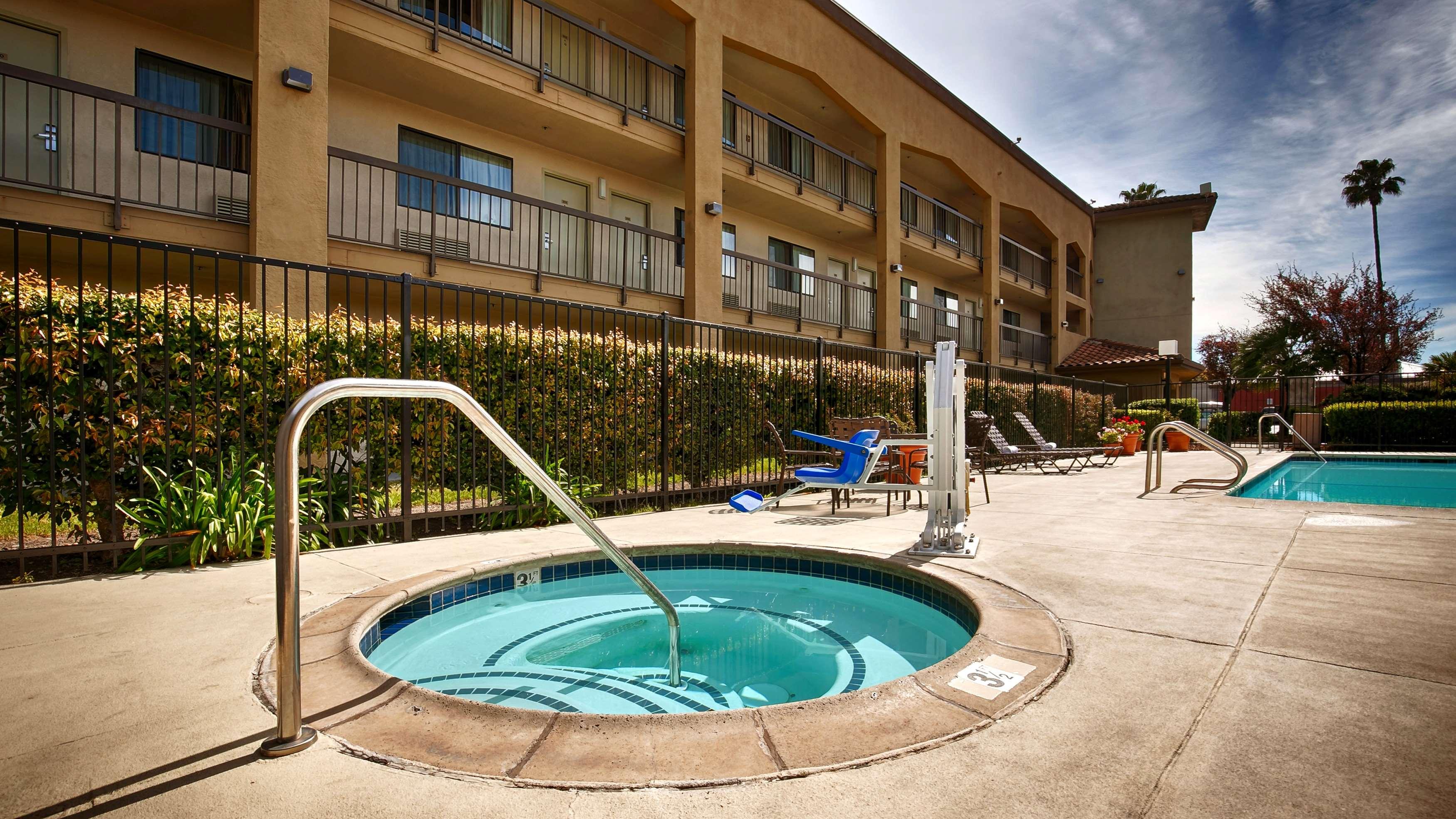 Motels Near Pleasanton Ca
