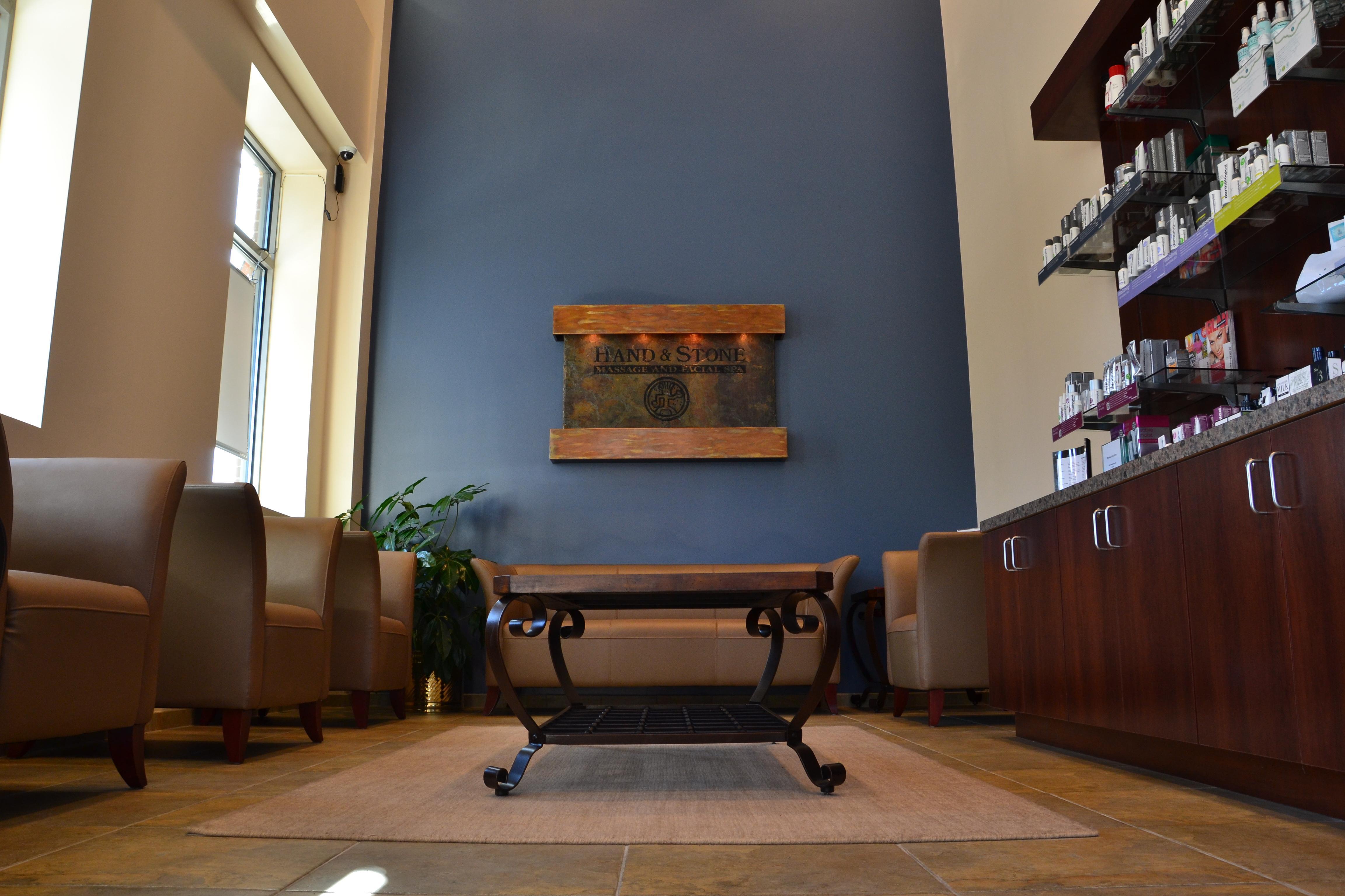 Hand & Stone Massage and Facial Spa Coupons Richmond VA ...