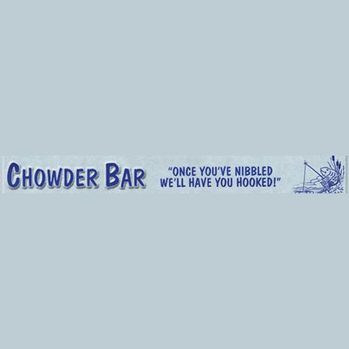 Chowder Bar - Bay Shore, NY - Restaurants