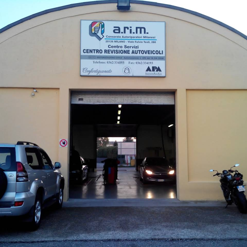 A.Ri.M. Centro Revisioni