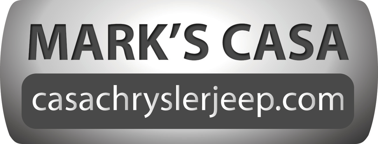 Mark's Casa Chrysler Jeep