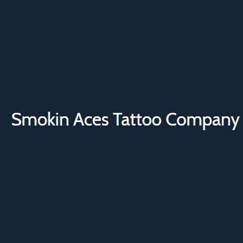 Smokin' Aces Tattoo Company - Bloomington, IL - Tattoos & Piercings