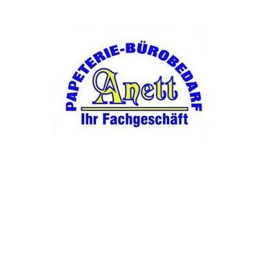 Bild zu Papeterie Anett Bürobedarf in Leipzig