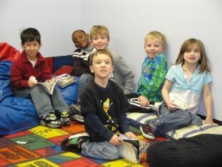 Kiddie Academy of Rochester Hills, MI image 5