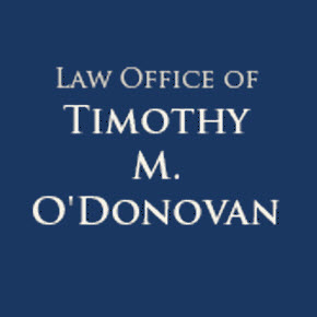 Law Office of Timothy M. O'Donovan