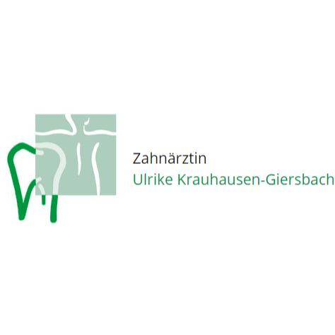 Bild zu Ulrike Krauhausen-Giersbach Zahnärztin in Dorsten