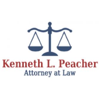 Kenneth L. Peacher, Attorney at Law