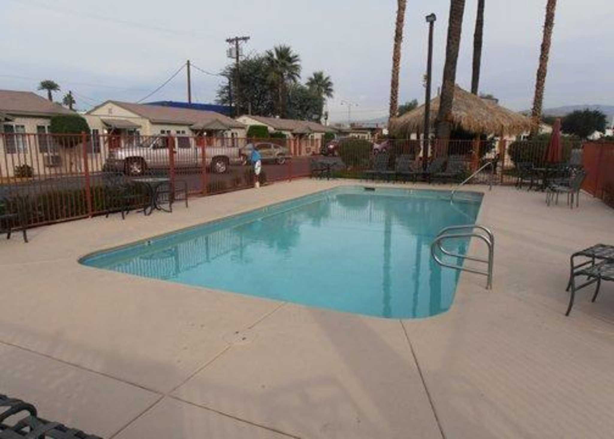 Motels Near Coachella Music Festival