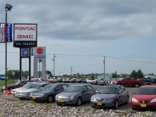 holzhauer auto and truck sales in nashville il 62263