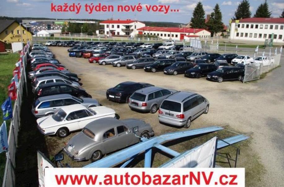AUTOBAZARNV, s.r.o.