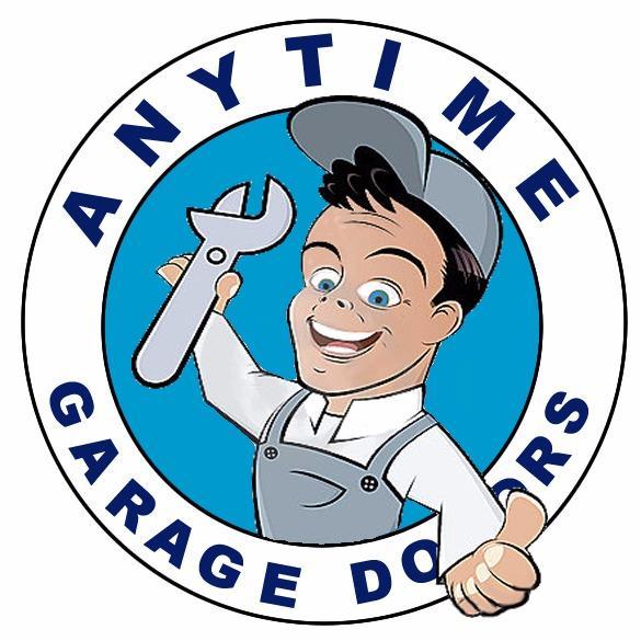 Anytime Garage Door Repair Rochester