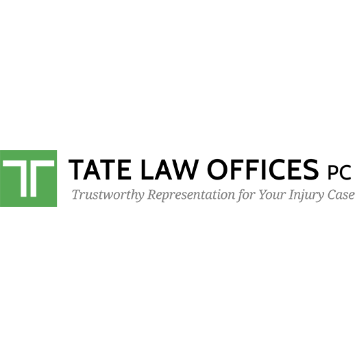 Tate Law Offices, PC Logo