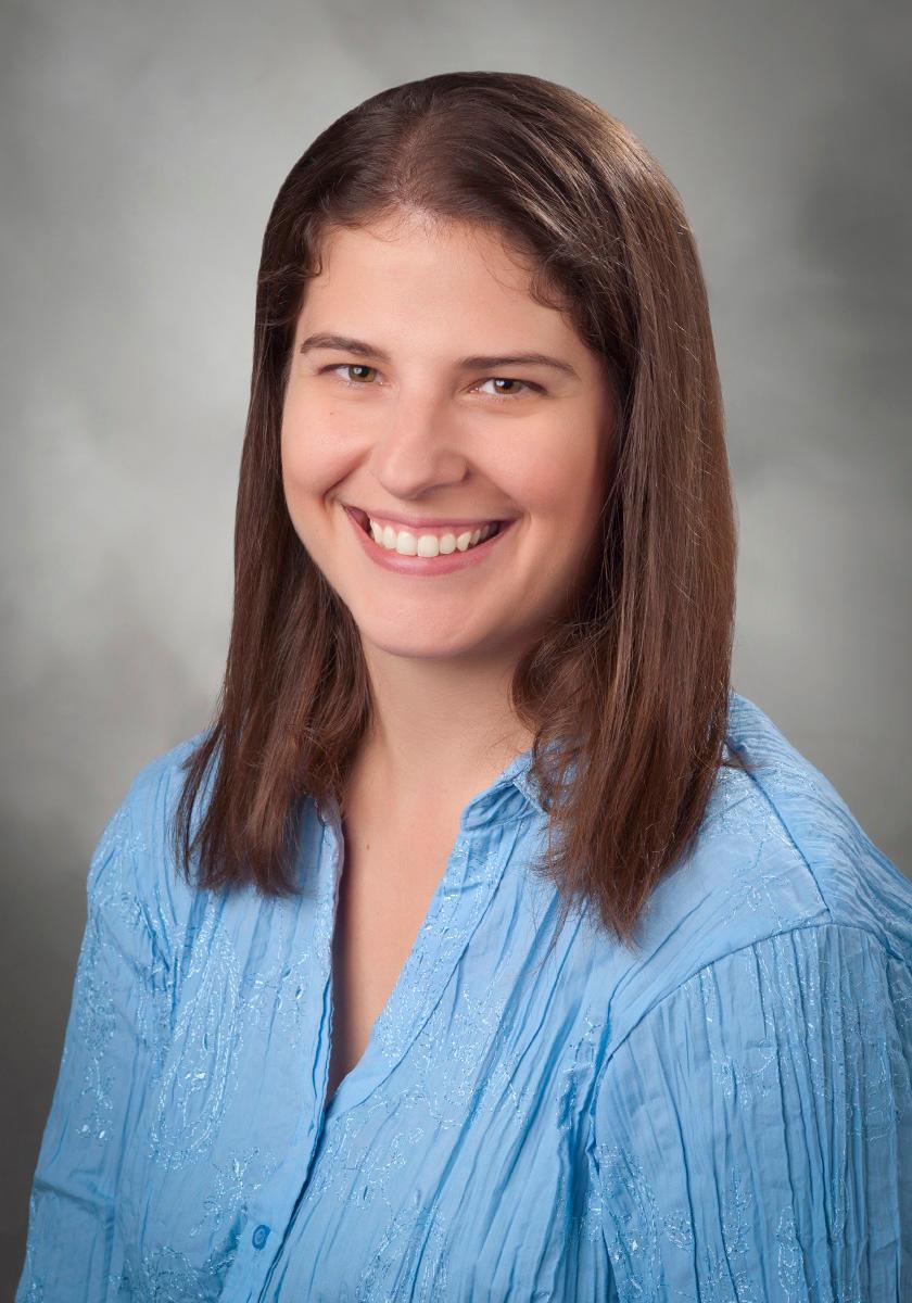 Carla Zahuranec, MD
