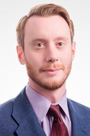 Jamie Rowe - TD Financial Planner in Peterborough