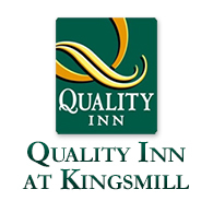 Quality Inn at Kingsmill - ad image