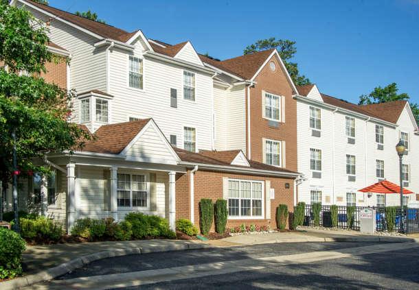 Newport News Va Hotels Suites