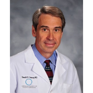 Donald R. Conway, MD, FACS